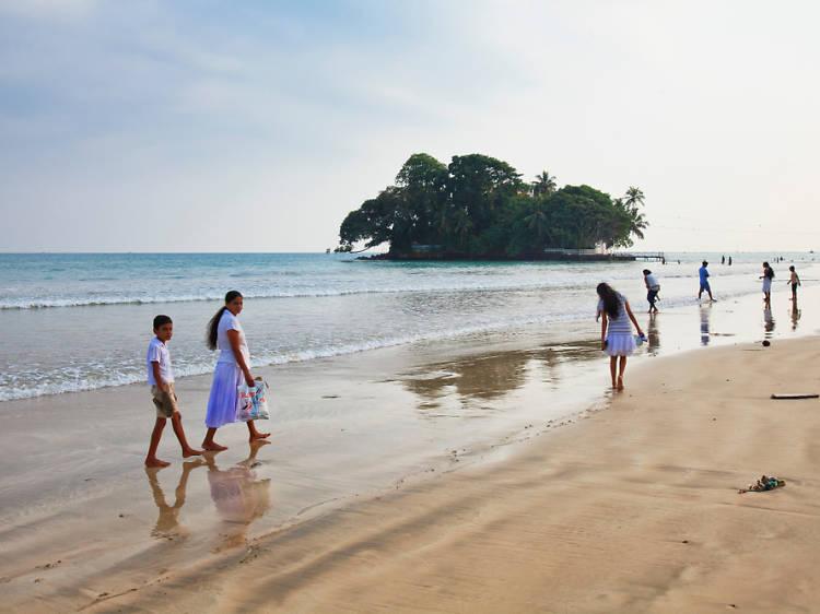 Weligama Beach | Weligama, Sri Lanka