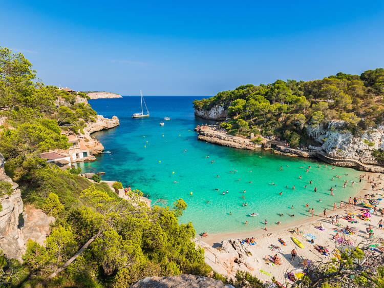 Cala Llombards | Majorca, Spain