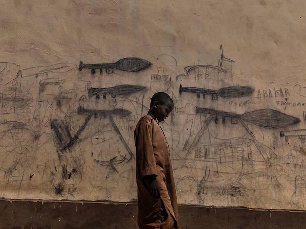 (Foto: Almajiri Boy © Marco Gualazzini)