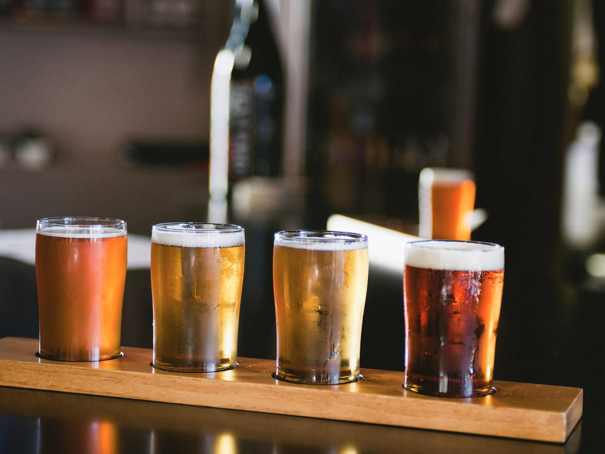 Cerveza a domicilio en la CDMX
