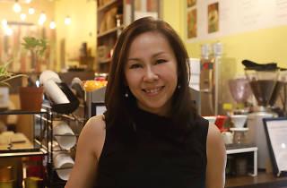 La Saigon Founder