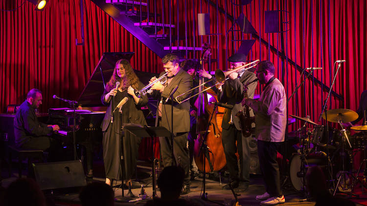 The best jazz clubs in Melbourne