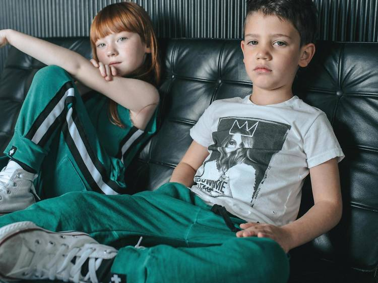 Mini mavens: local kids' fashion brands for the win