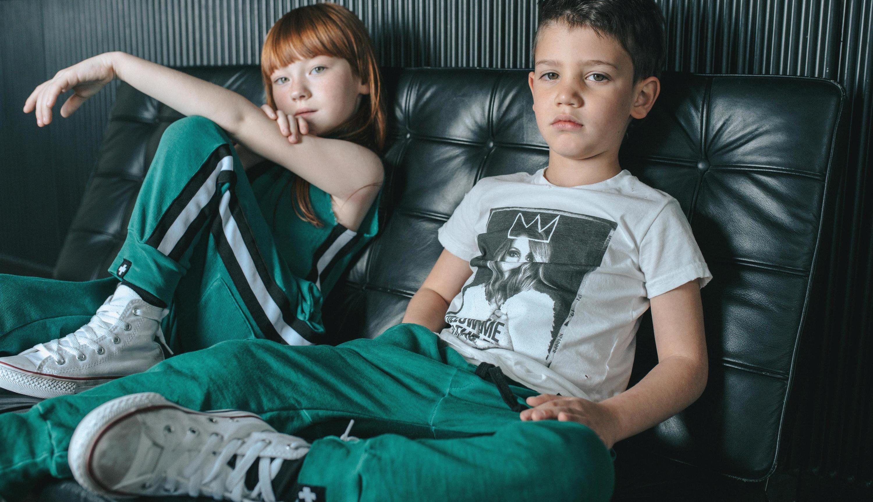 Local kids' fashion brands for the win