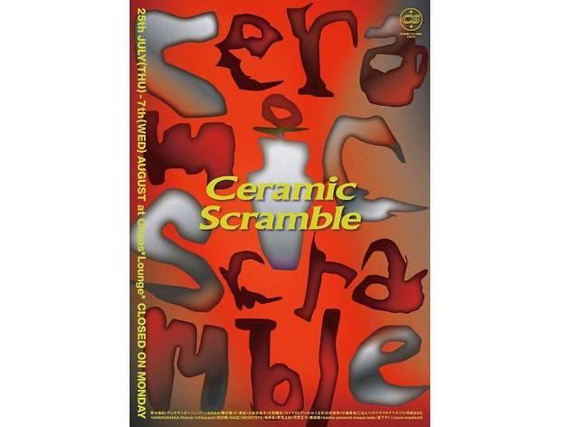 ceramic scramble