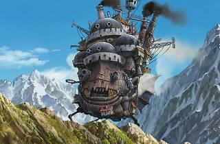 © 2004 - Studio Ghibli