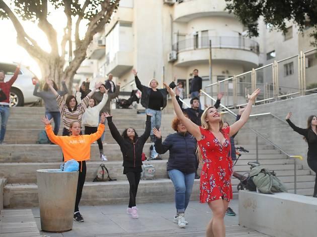 7 Best Dance Classes in Tel Aviv