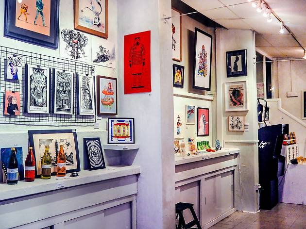 The best places to buy art in Singapore