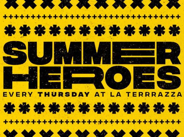 Summer Heroes
