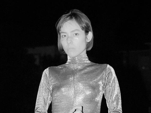 Maika Loubté solo show Closer