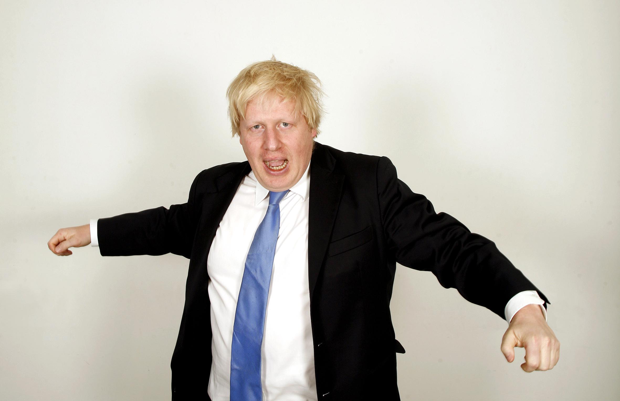 There's a 'Fck Govt Fck Boris' street festival planned tomorrow in London