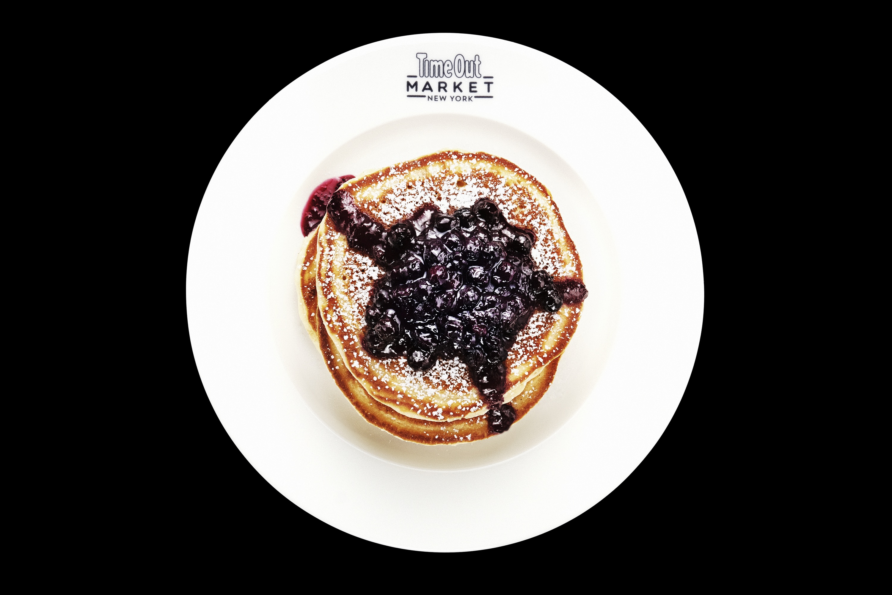 Food Envy: Clinton St. Baking Company's pancakes