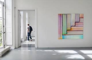 © Galerie Perrotin