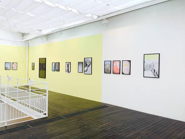 Galerie Les Filles du Calvaire
