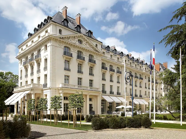 Five great Hilton hotels in Paris you should check out