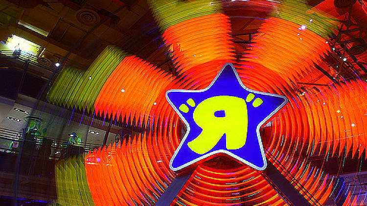 """Toys """"R"""" Us reopens in time for the holidays"""