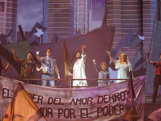 Foto: Cortesía Gou Producciones