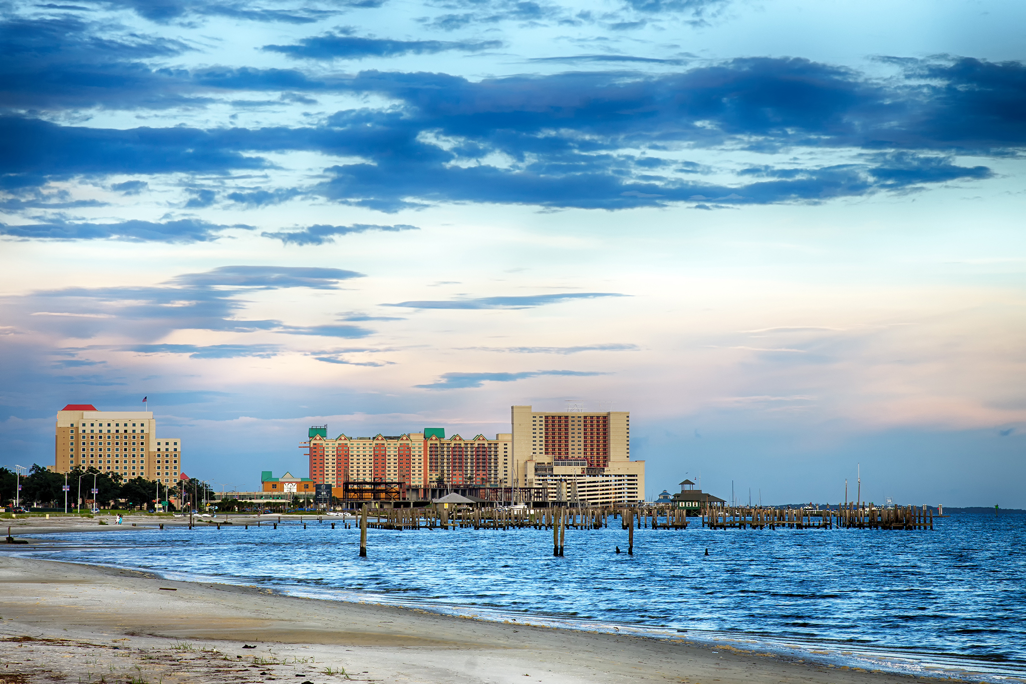 10 Best New Orleans Beaches To Visit Now