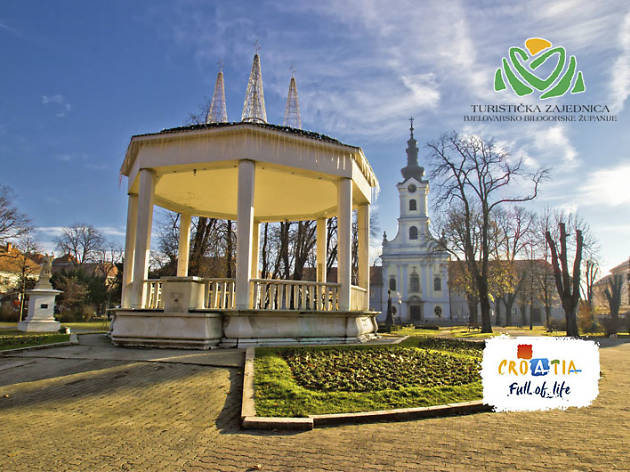 Ten brilliant reasons to visit Bjelovar-Bilogora county