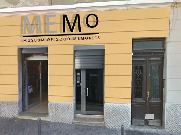 The Memo Museum