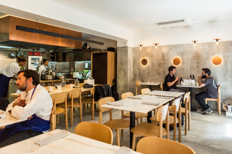 Essencial, Restaurante, Cozinha Francesa, Bairro Alto