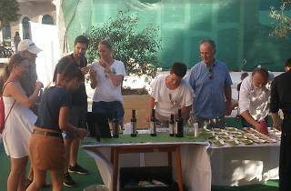 House of Istrian Olive Oil