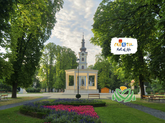 Ten brilliant things to do in Bjelovar
