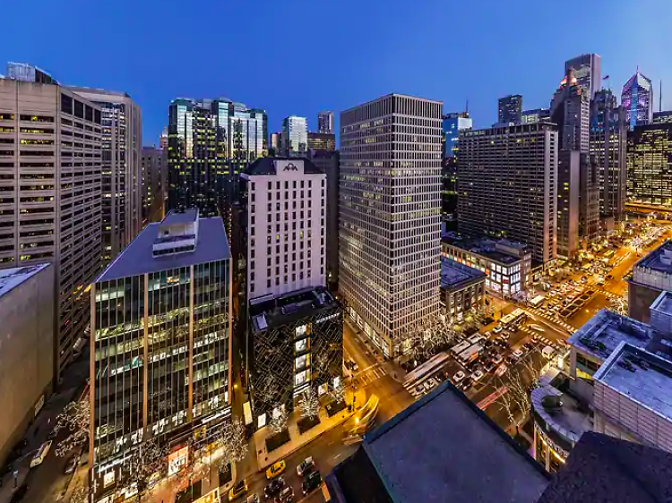 Five great Hilton hotels in Chicago you should check out