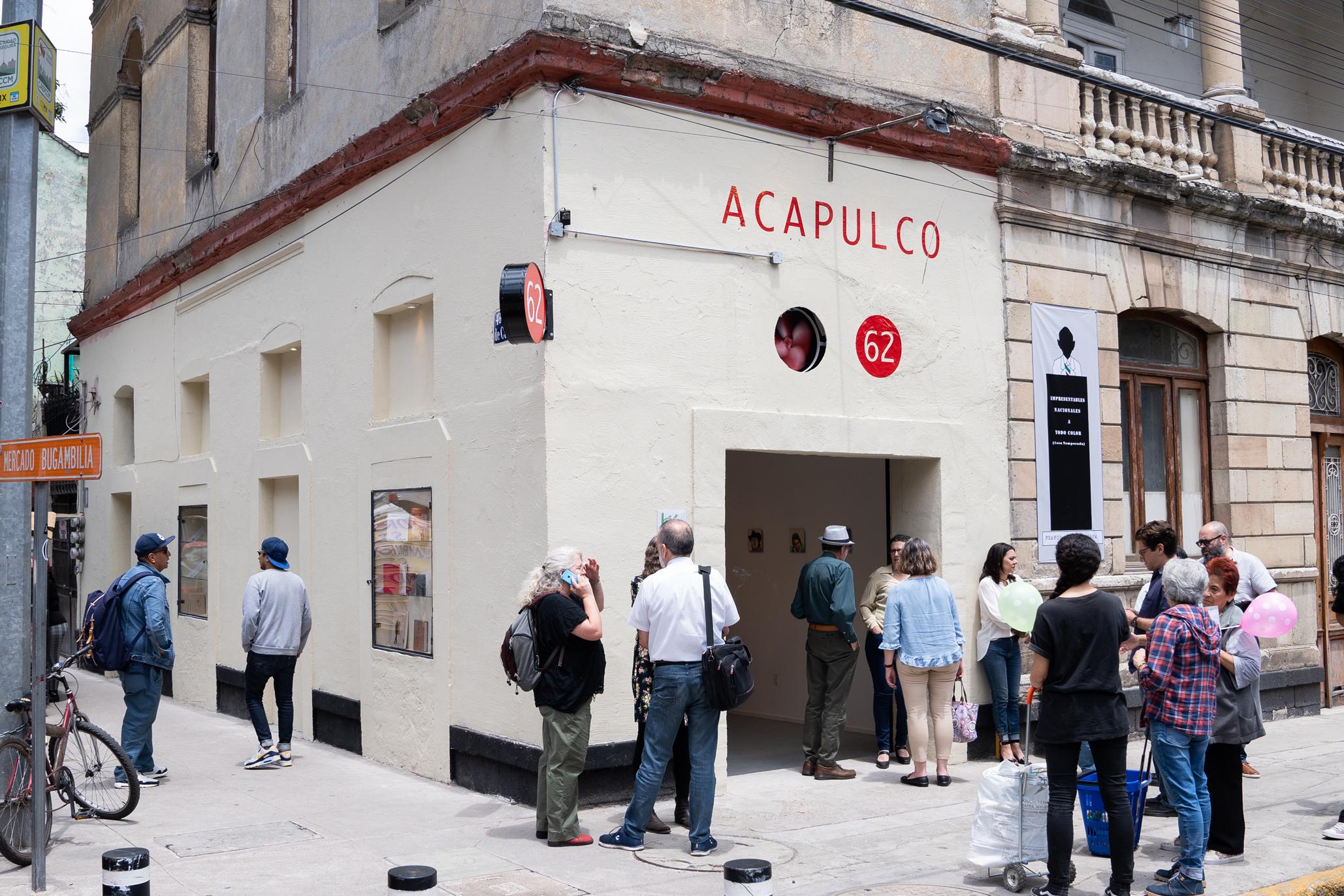 Acapulco 62