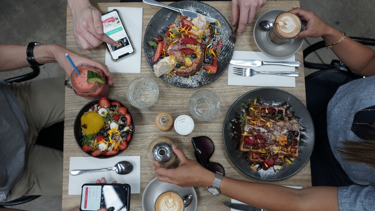 15 Sydney restaurants where you can be rewarded just for eating