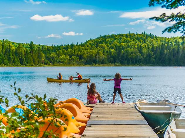 The best day trips from Montreal for your next adventure