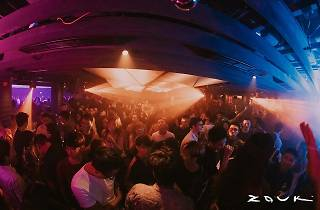 Capital at Zouk