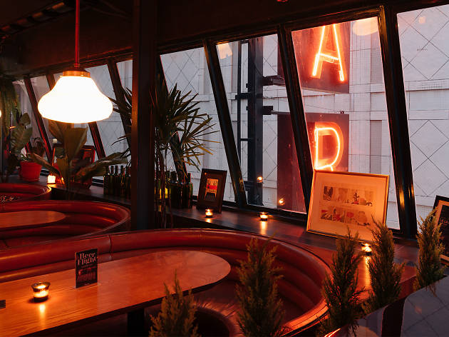Bangkok's best new bar openings this month