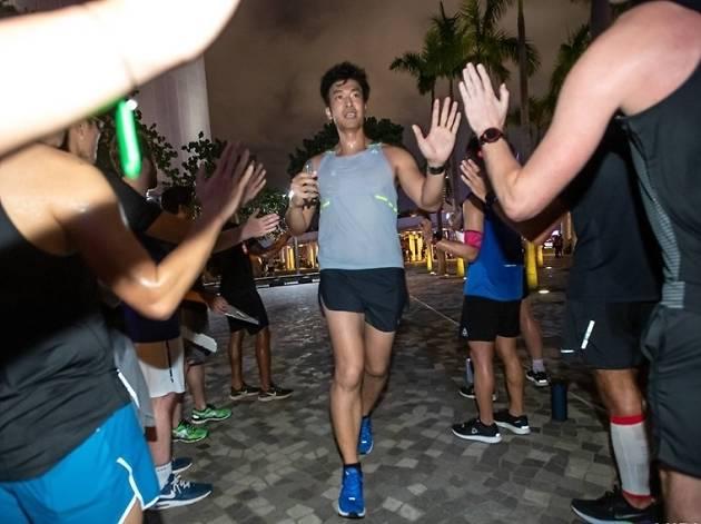 hong kong midnight runners
