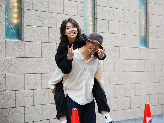 映画「タロウのバカ」、主演のYOSHIと監督の大森立嗣にインタビュー