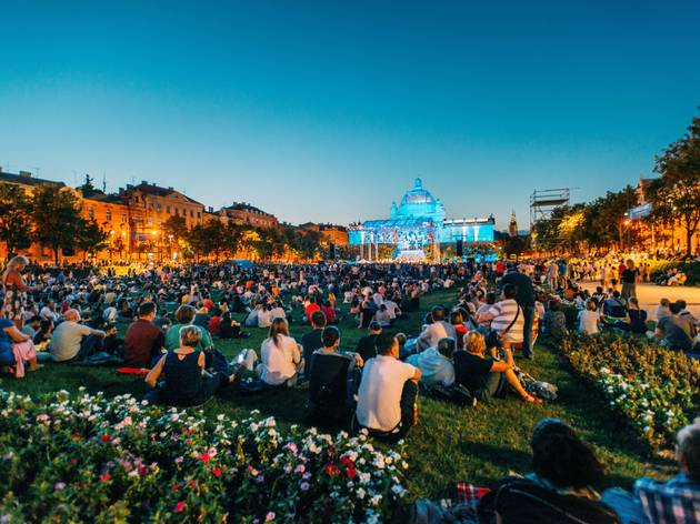 A Year Round List Of Awesome Zagreb Events Plan Your Procedure Accordingly
