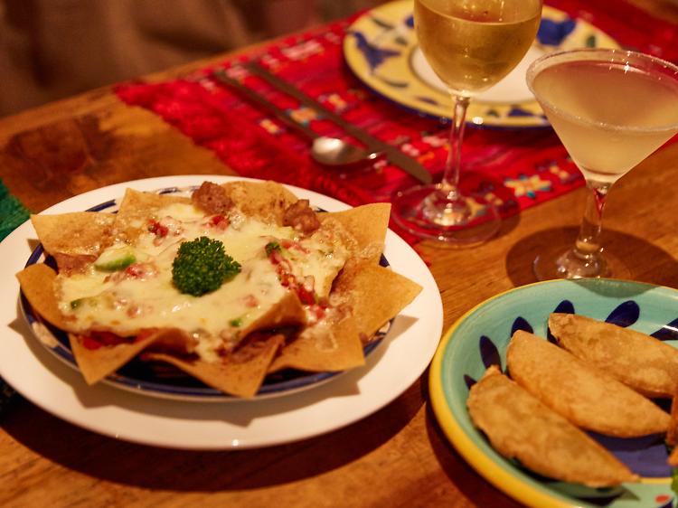 東京、ラテン系レストラン10選