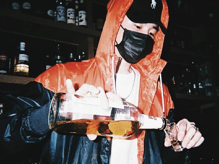 Yuri Tomiyama(Ozu Bar)