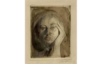 Portrait of an artist: Käthe Kollwitz 1867-1945