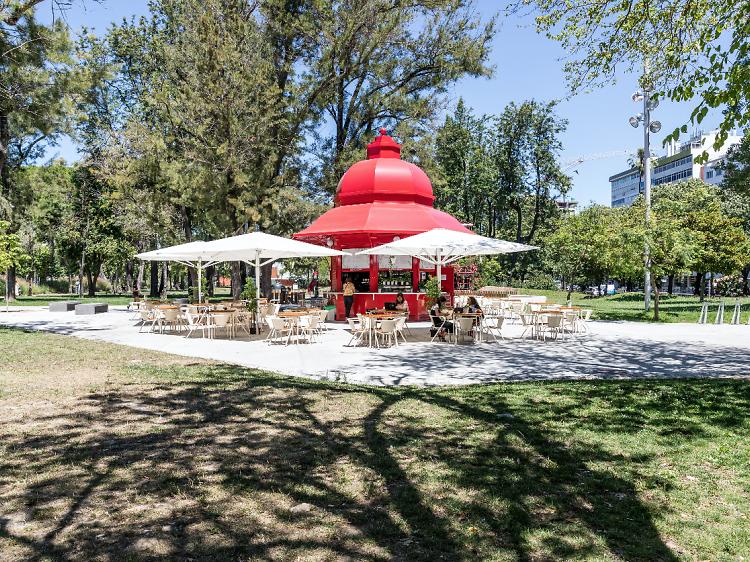 DejaVu Park