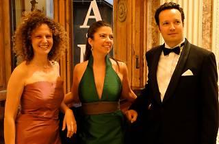 Montse Pujol + Paula Nogueira + Eduard Moreno