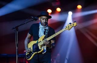 Jazz à la Villette