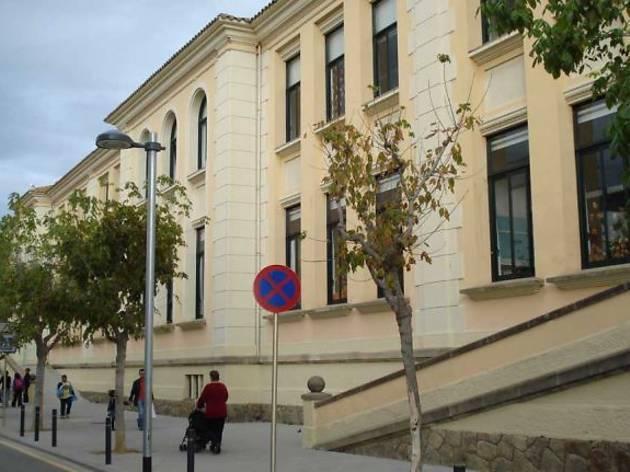 Escola de la Vila de Palamós