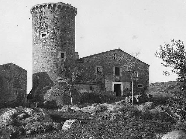 Els masos fortificats