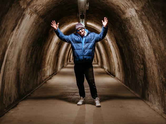 My Zagreb story: Damir Cuculić