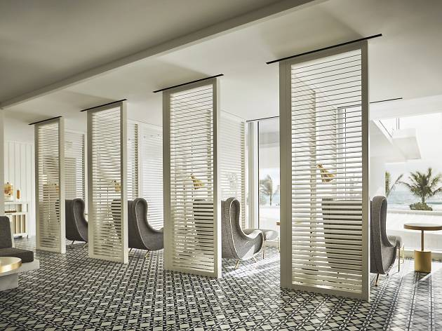 The all-time best spas in Miami