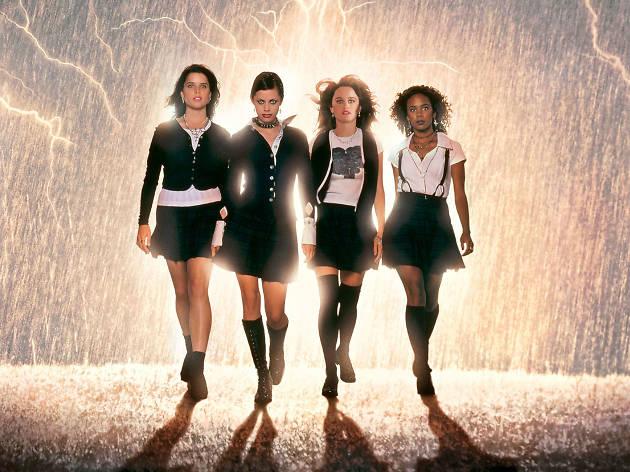 Jóvenes brujas llega a Netflix en agosto