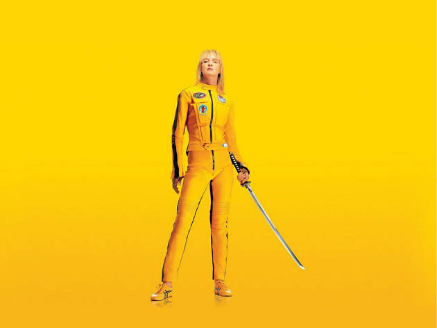 Kill Bill de Quentin Tarantino