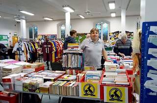 WEST LONDON FOOTBALL PROGRAMME & MEMORABILIA FAIR