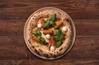 Bistro&Pizzeria Public